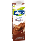 Alpro Soya Chocolate Chilled