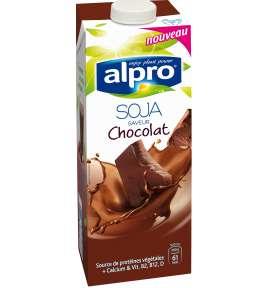 Soja Chocolat