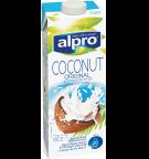 Produktpakning av Alpro Kokosnøtt Original
