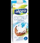 produktemballage til Alpro Kokos Original