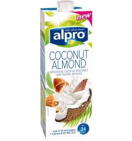 Alpro Băutură din Cocos și Migdale