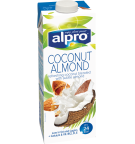 Product packaging of Alpro Coconut Almond