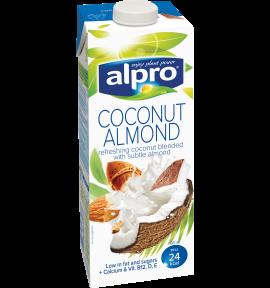 Alpro Kokos Mandel