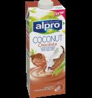 Obal  [product] Alpro kokosovo čokoládový nápoj