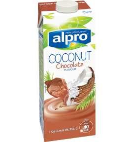 Напиток Alpro Кокосово-шоколадный