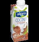 Alpro Kokosovo čokoládový on the go