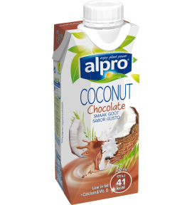Coco Chocolat Snacking