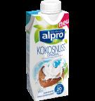Produkt Verpackug von Kokosnussdrink Original Fresh