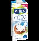 L'emballage du produit  Coco Original