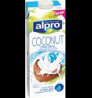 Product verpakking van Kokosnootdrink Original