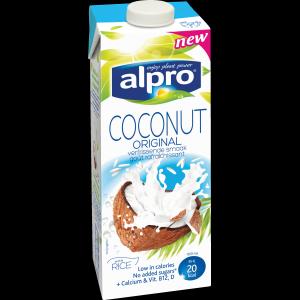 Alpro Kookospähkinäjuoma