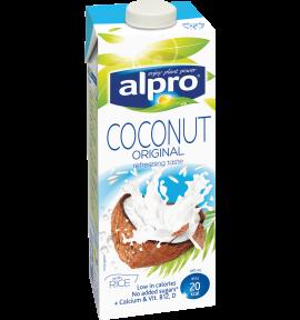 Alpro Kokosowy Oryginalny