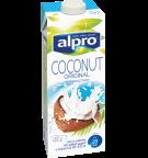 Оригинальный Кокосовый Напиток Alpro