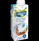 Product verpakking van Alpro Kokosnoot Drink Original