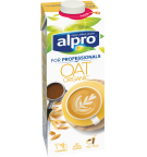 Product packaging of Oat 'For Professionals'