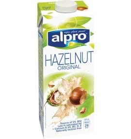 Alpro Hasselnøddedrik Original