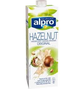 Напиток Alpro со вкусом фундука