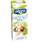 Product packaging of Alpro Hazelnut Original