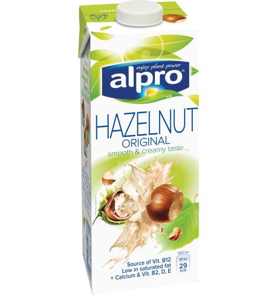 Hazelnut Drink Original Alpro