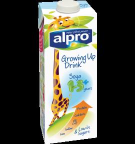 Soya Growing Up drink 1-3+
