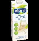 Product verpakking van Sojadrink Mild