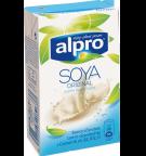 Alpro Soya Original Natúr+CA