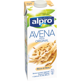 Bevanda all'Avena Alpro