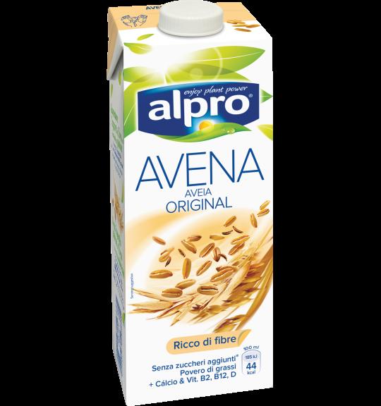 Confezione di Bevanda all'Avena Alpro