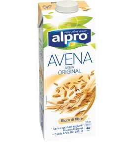 Alpro Bebida de Aveia