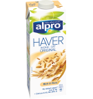 Product verpakking van Haverdrink