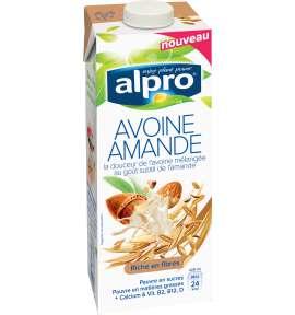 Alpro Avoine Amande