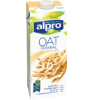 Product packaging of Alpro Oat Original