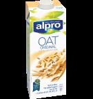 Оригинальный овсяный напиток Alpro