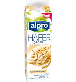 Haferdrink Original Fresh