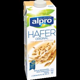 Produkt Verpackug von Haferdrink Original