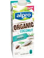 Organic Coconut Drink