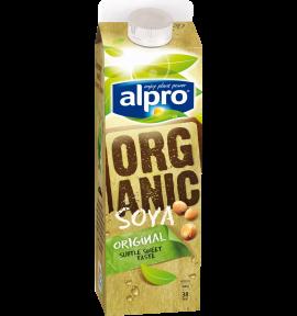 Soya Organic Chilled