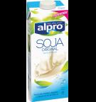 L'emballage du produit  Soja Original