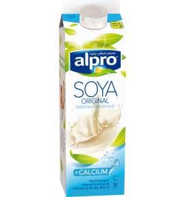 Sojadrink Original Fresh mit Calcium