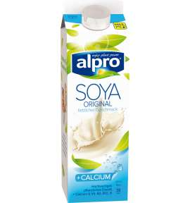 Sojadrink Original Fresh mit Calcium