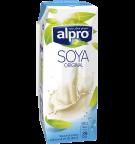 Embalagem do produto Alpro Bebida de Soja Original