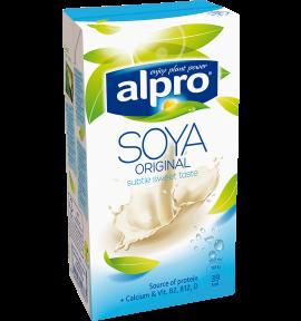 Bevanda alla Soia Alpro Original