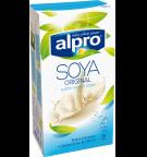 Tuotepakkaus Alpro Original Soijajuoma UHT