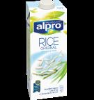 Alpro الأرز أوريجينال