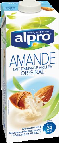 Lait d'Amande Grillée - Original