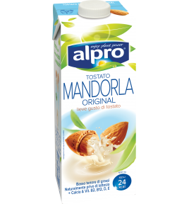 Confezione di Bevanda alla Mandorla Alpro