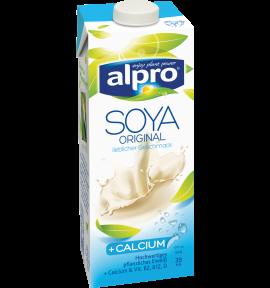 Sojadrink Original mit Calcium