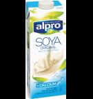 Produkt Verpackug von Sojadrink Original mit Calcium