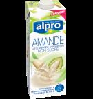 L'emballage du produit  Lait d'Amande Blanche - Sans Sucre