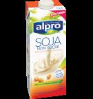 L'emballage du produit  Soja Non Sucré